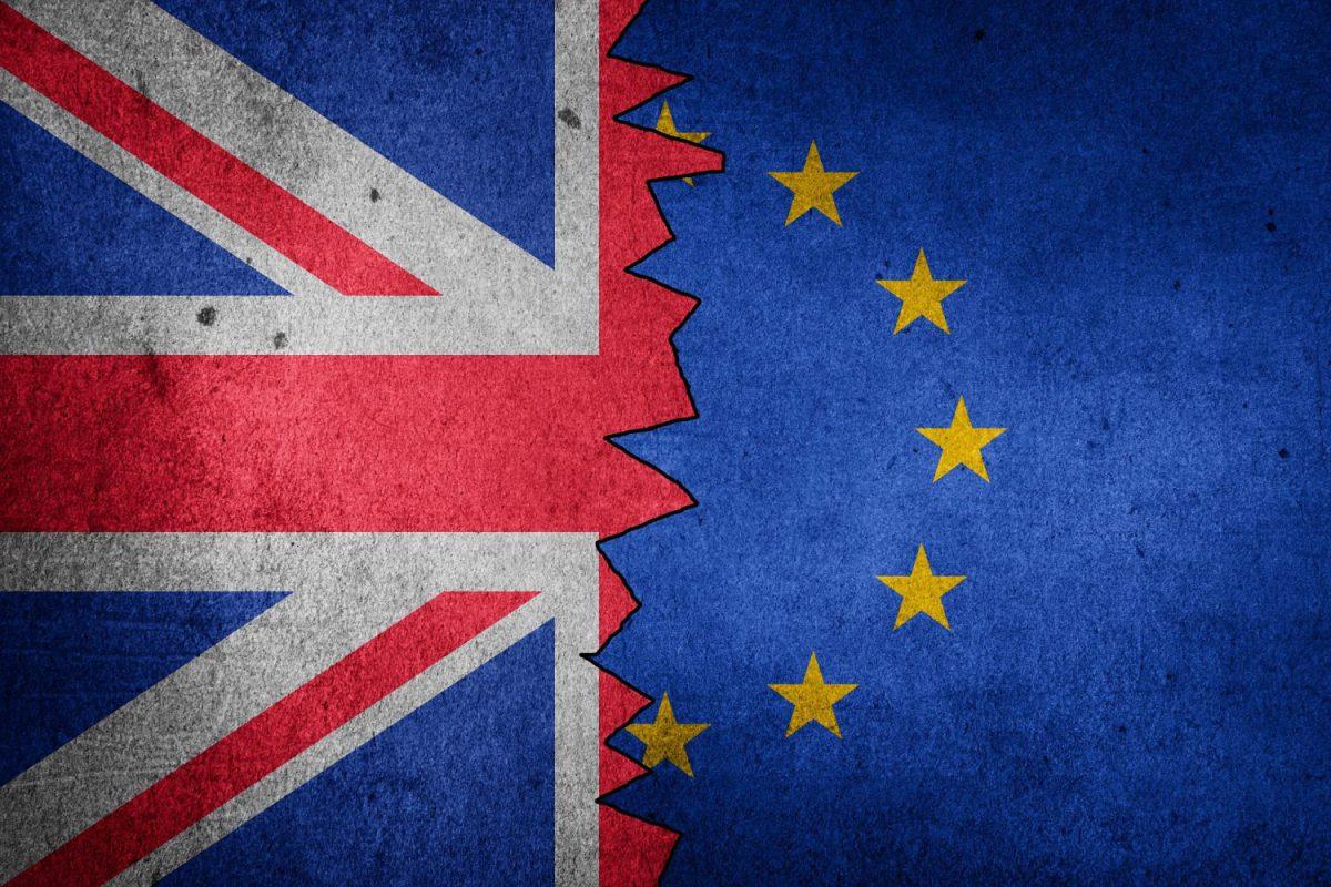 Brexit (Immagine Pixabay) Imc