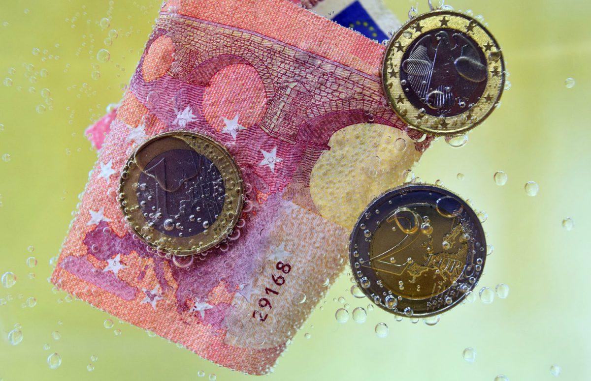 Euro - Banconote - Riciclaggio (Foto Pixabay) Imc