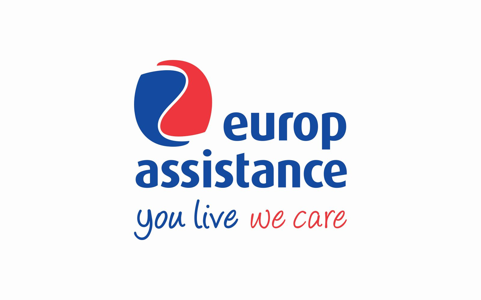 Europ Assistance Logo flat 2019