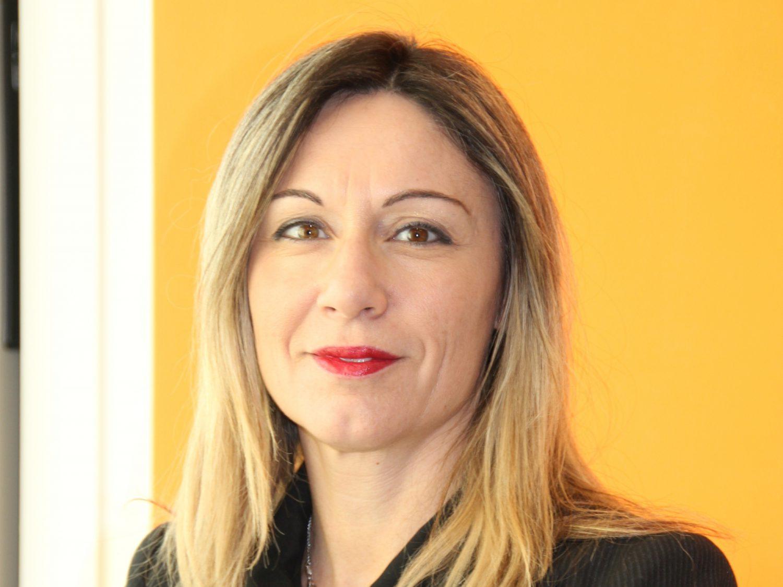 Federica Maesani Imc
