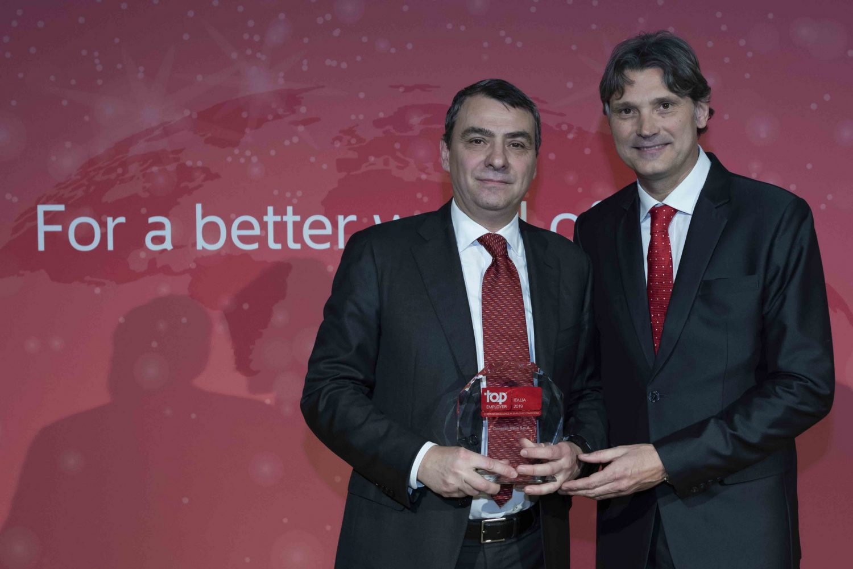 Generali Italia - Top Employers 2019 - Agazzani e Tanganelli Imc