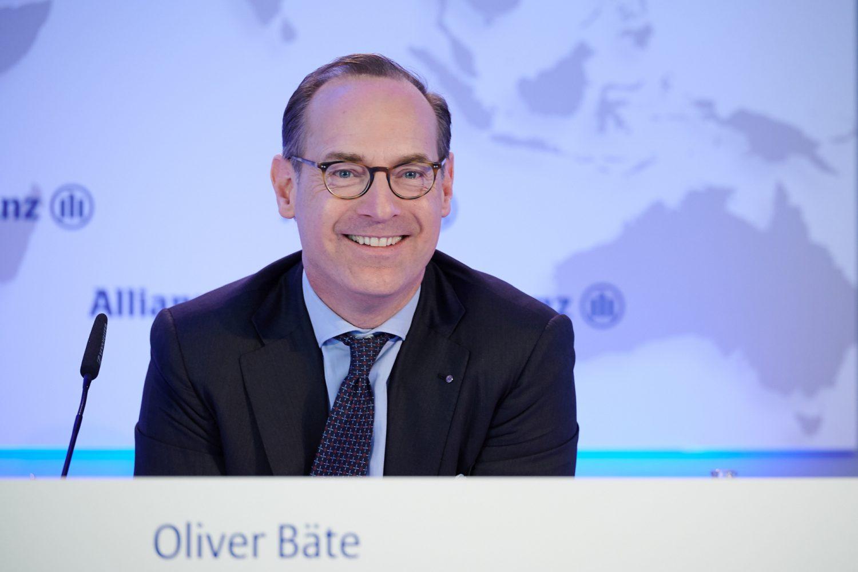 Oliver Baete (Foto allianz.com) Imc