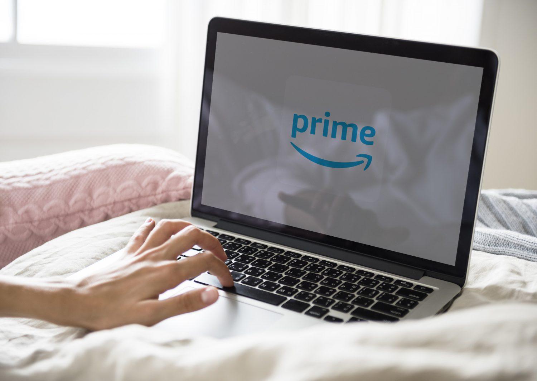 Amazon Prime (Immagine rawpixel.com - Solo per uso editoriale) Imc