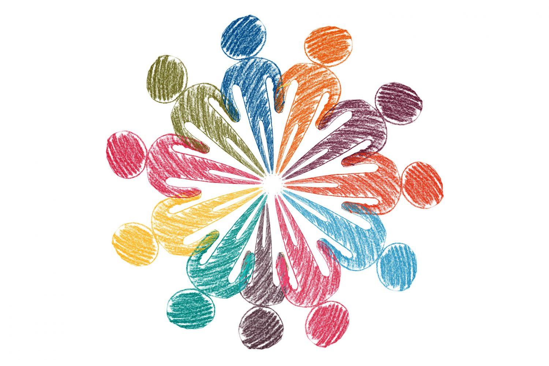 Collaborazione - Cooperazione (Immagine Gerd Altmann - Pixabay) Imc