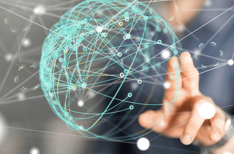 Connessione - Network - Digitalizzazione (2) Imc