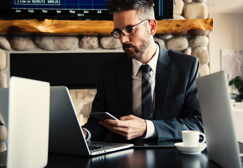 Consulente finanziario (Foto Snapwire - Pexels) Imc