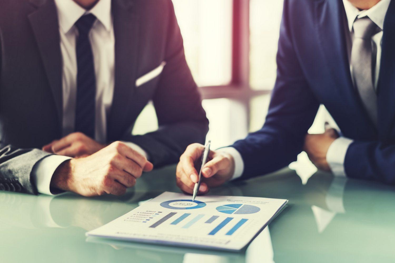 Consulenza - Consulenti finanziari - Broker (Foto rawpixel.com) Imc