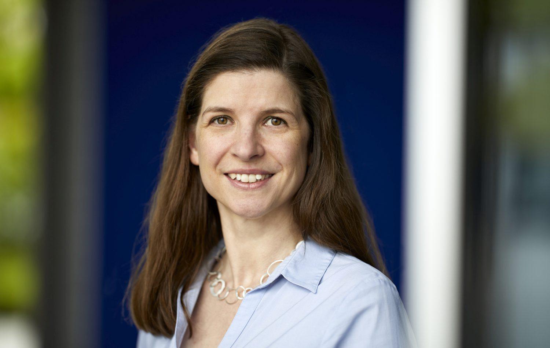 Daniela Fischer (Foto AXA Svizzera) Imc