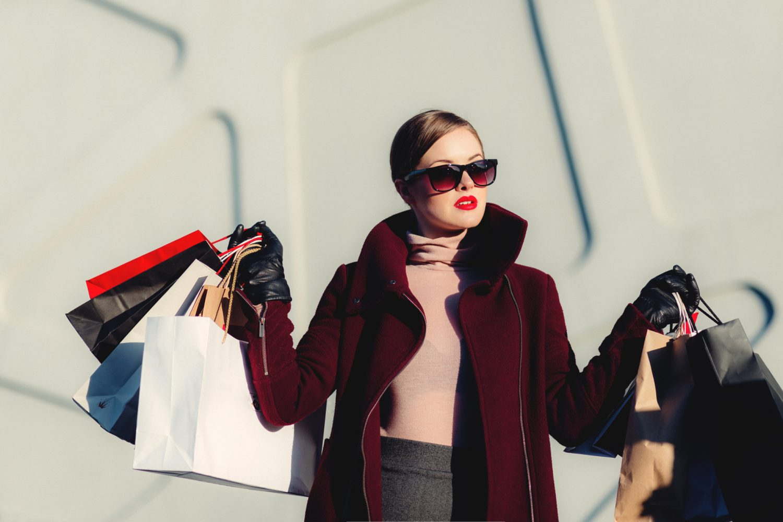 Moda - Shopping - Made in Italy (Foto freestocks.org - Pexels) Imc