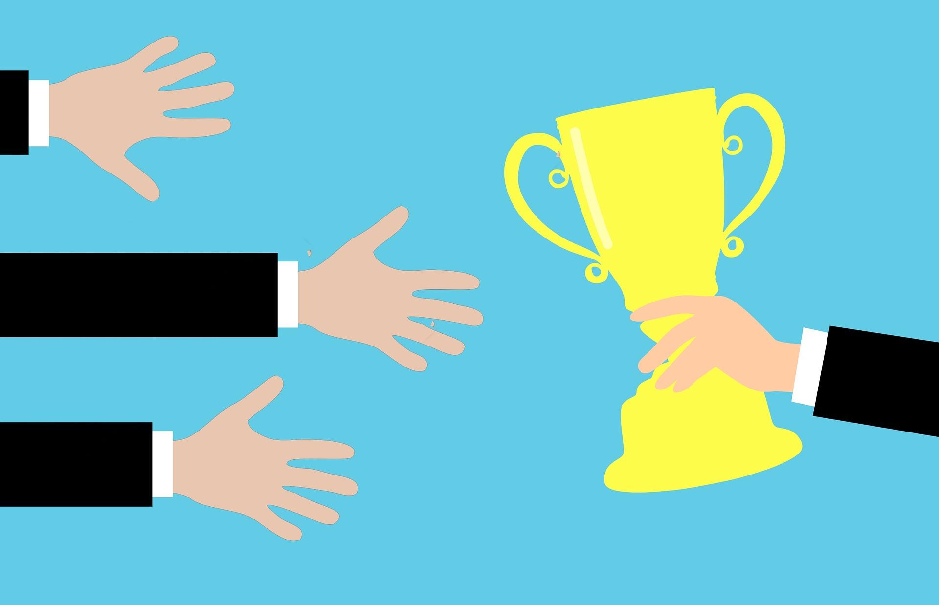 Premio (Immagine Mohamed Hassan - Pixabay) Imc