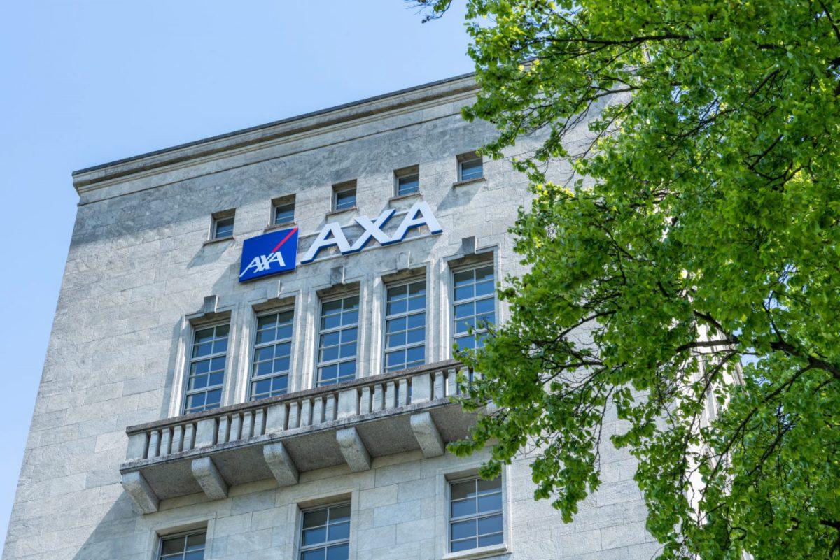 AXA Svizzera - Sede di Winterthur (Foto AXA Svizzera - Marco Vara) Imc