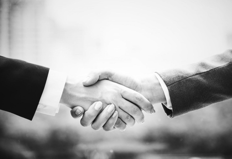 Accordo - Partnership - Collaborazione (Foto rawpixel.com) Imc
