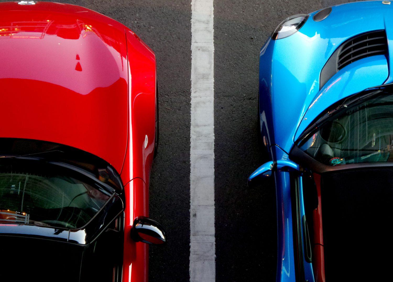 Auto - Noleggio auto (Foto Pixabay) Imc