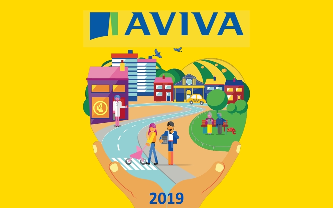 Aviva Community Fund 2019