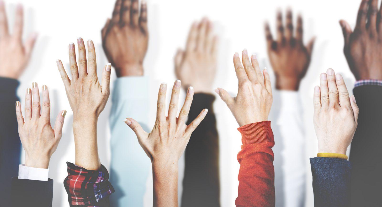 Diversità - Inclusione - Attenzione (Foto rawpixel.com) Imc