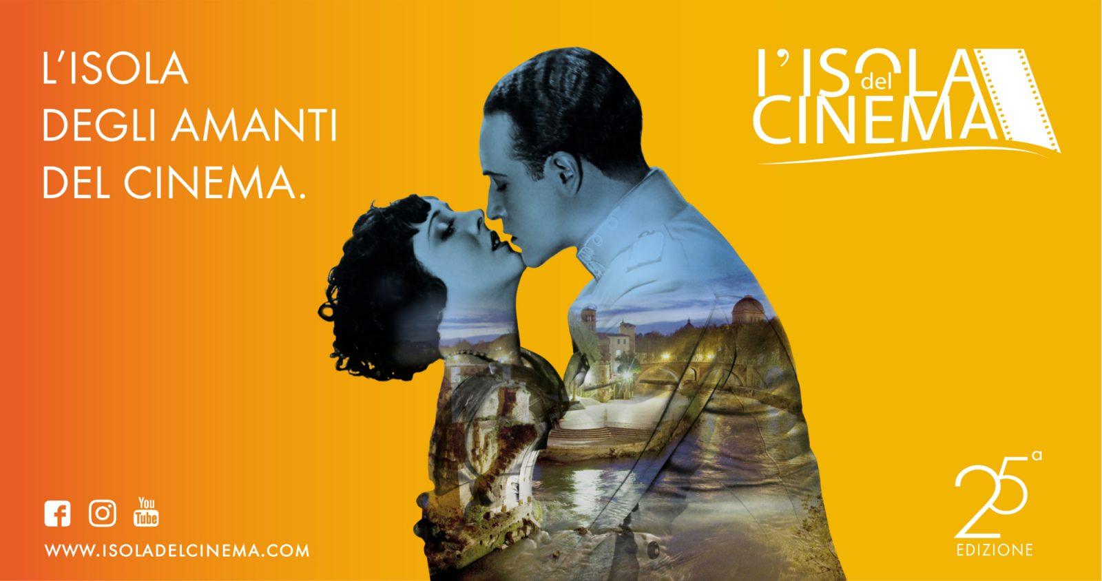 L'Isola del Cinema 2019 Imc