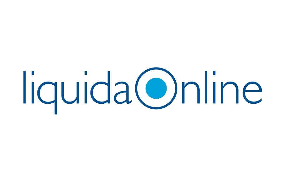 LiquidaOnline logo