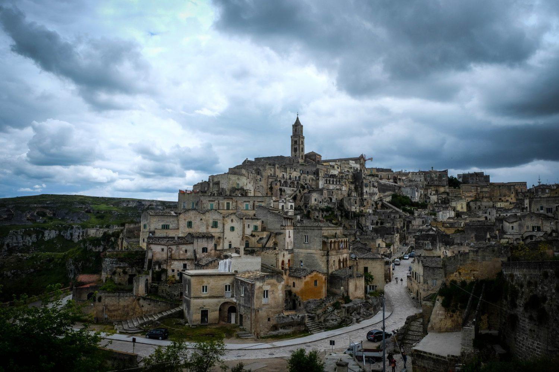 Matera (Foto Francesco Ungaro - Pexels) Imc