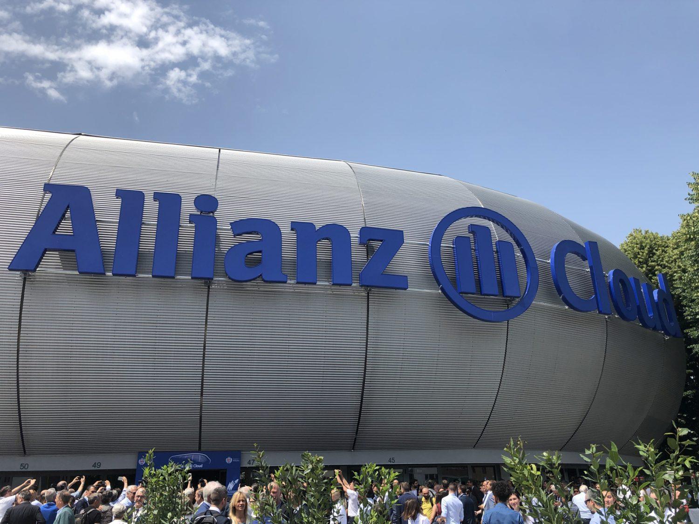 Milano - Allianz Cloud Imc
