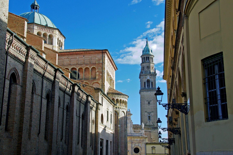 Parma (Foto Valter Cirillo - Pixabay) Imc