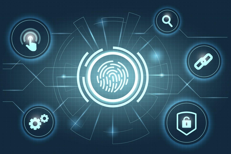 Riconoscimento - Tecnologia - Impronta digitale - Biometrica (Immagine rawpixel.com)