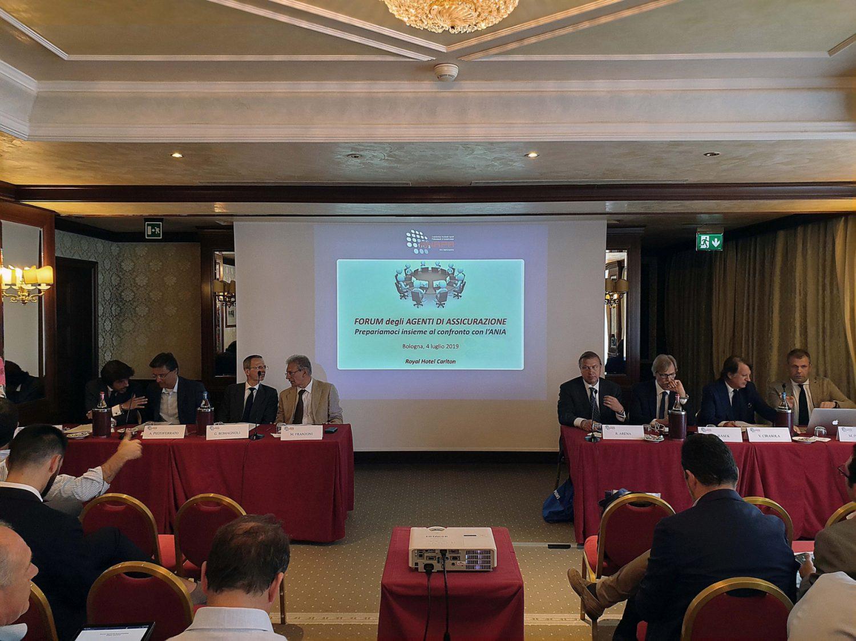 ANAPA - Forum Agenti Bologna 4 luglio Imc