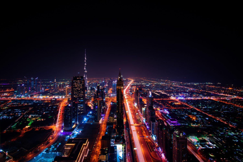 Dubai (Foto Pixabay - Pexels) Imc