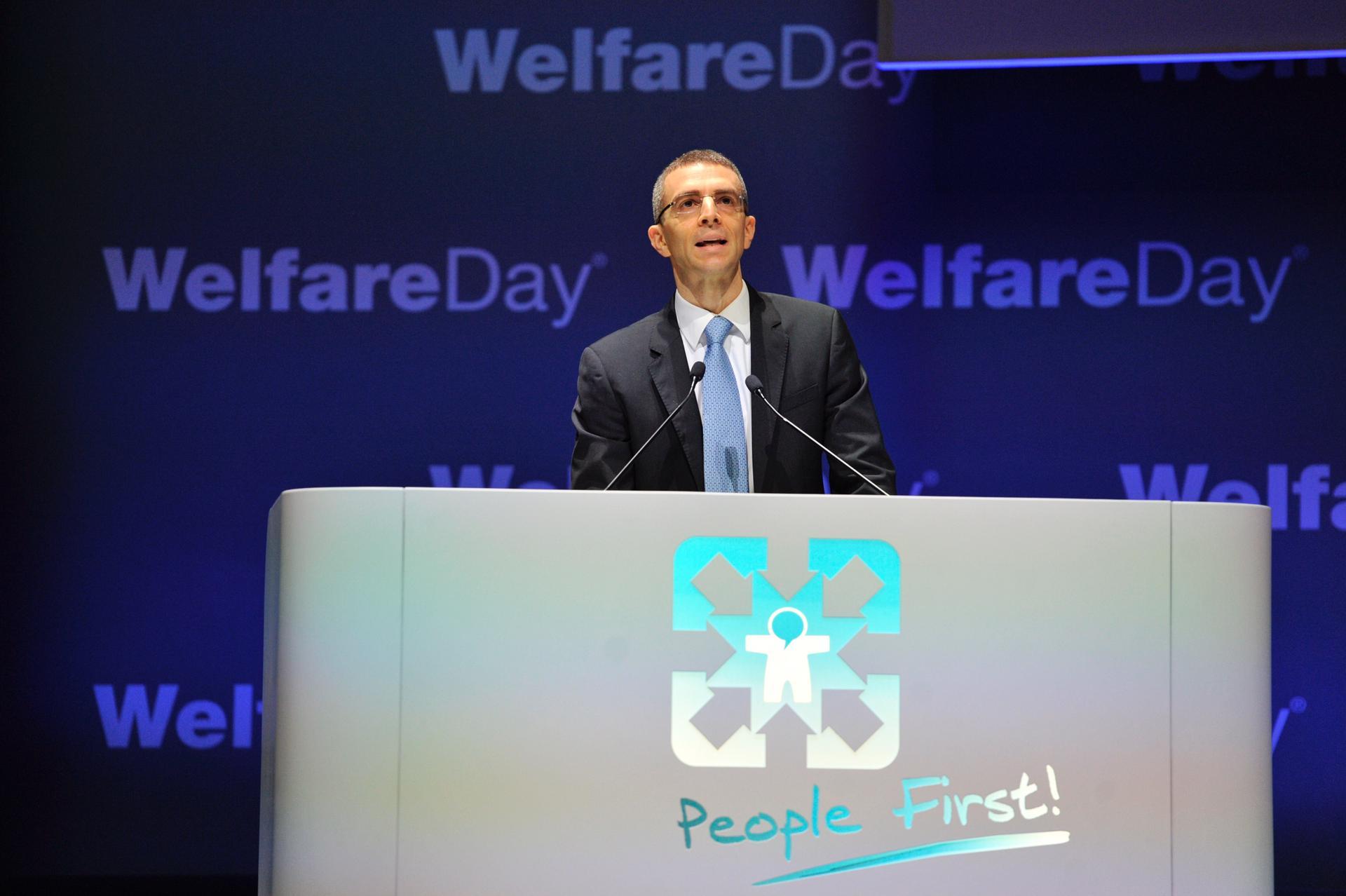 Marco Vecchietti - Welfare Day 2019 Imc