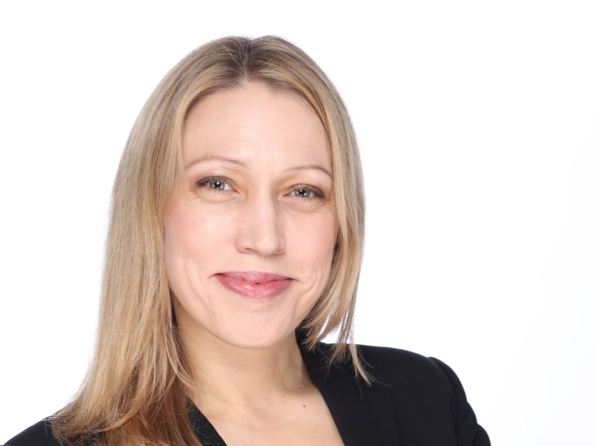 Melanie Gillig Imc