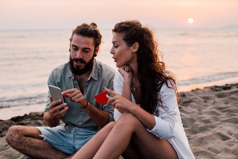 Vacanze - Mobilità - Digitalizzazione Imc