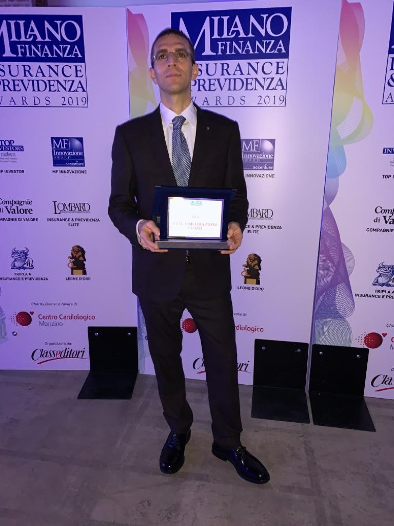 mv milano finanza awards