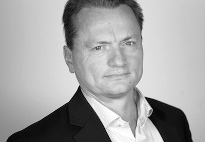 Christophe Quesne, Managing Director di KAPIA-RGI