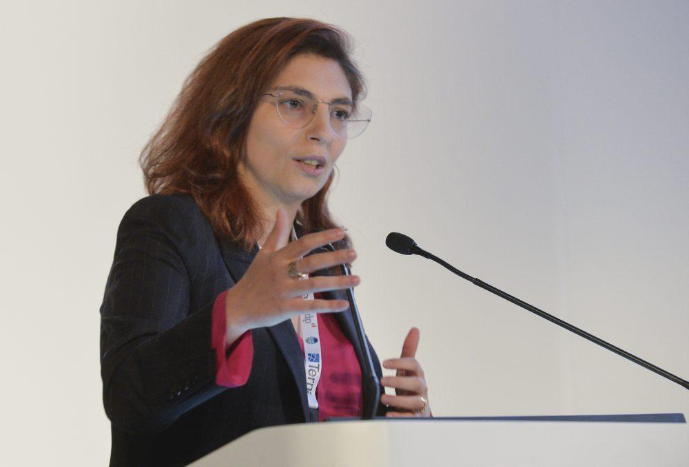 Laura Castelli, Vice Ministro dell'Economia e delle Finanze