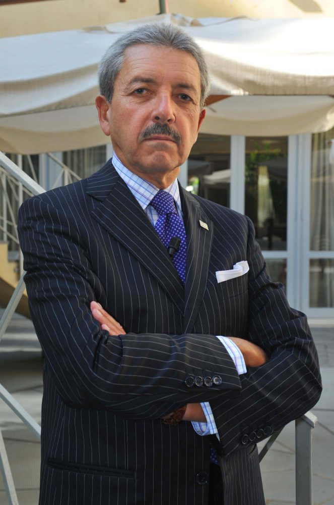Claudio Ades, Chairman Willis Towers